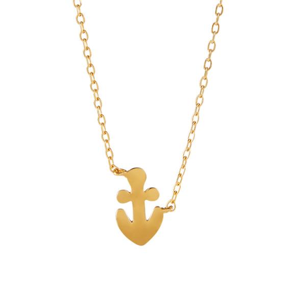 Mini anchor