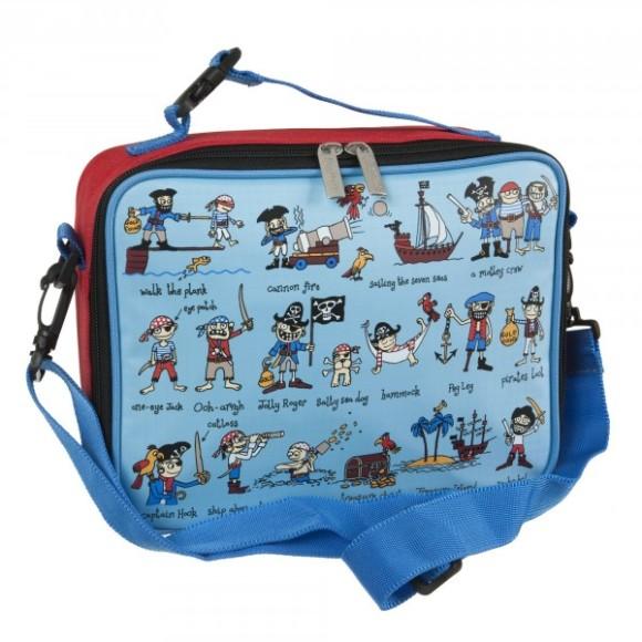 Tyrrell Katz Pirate Lunch Bag