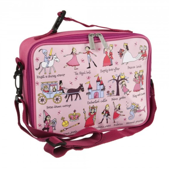 Tyrrell Katz Princess Lunch Bag