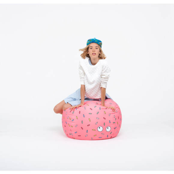 Woouf Bean Bag - Sweety