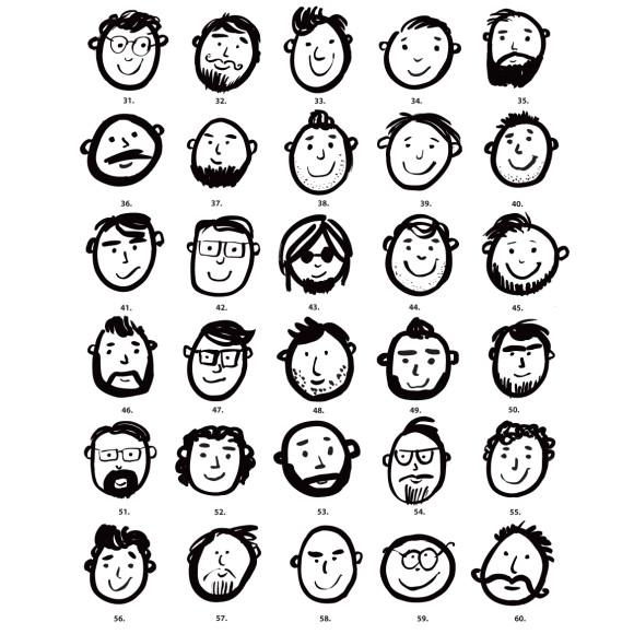 Chart 2: MEN