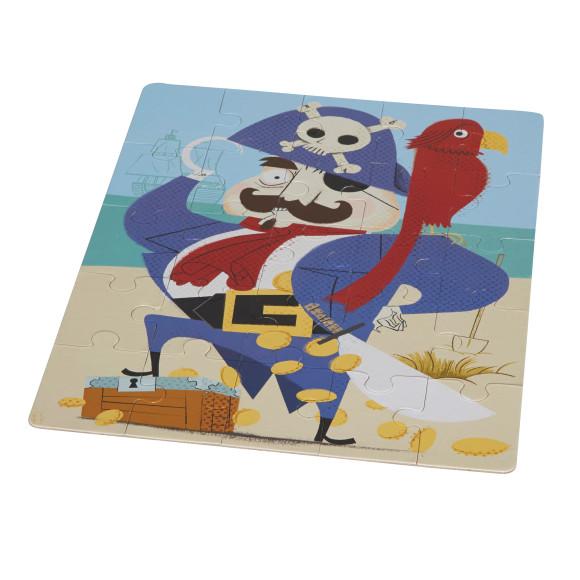 glottogon pirate puzzle