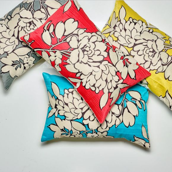 The Juliet Cushion Range