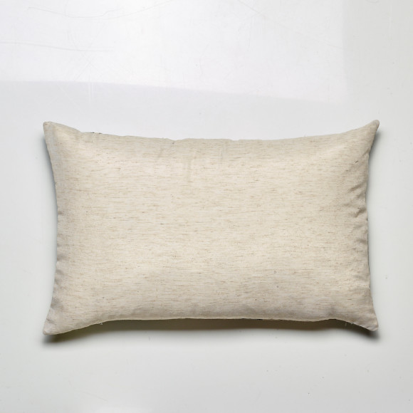 Reverse of the Juliet cushion