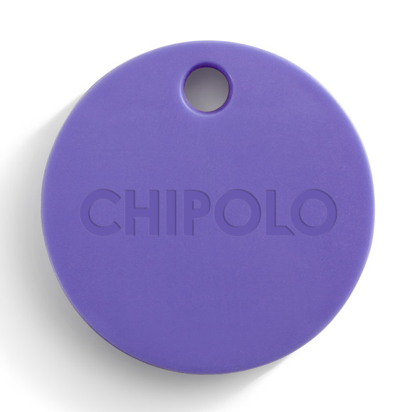 Chipolo - Purple