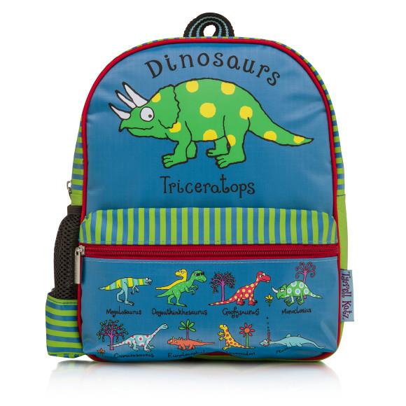 Tyrrell Katz Dinosaur Backpack