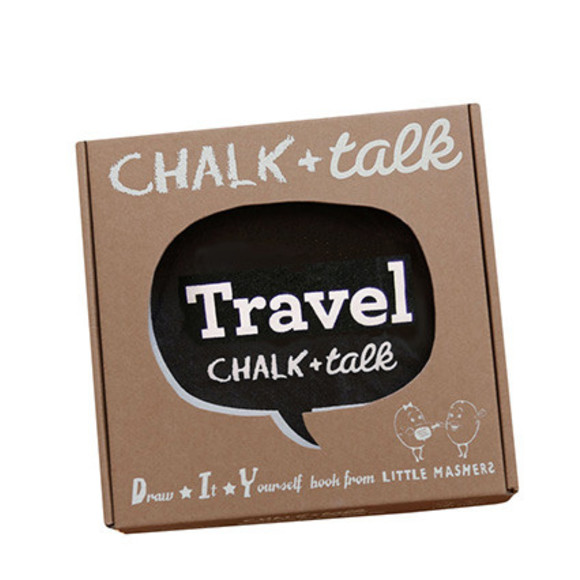 Cool Chalk & Talk Gift Box