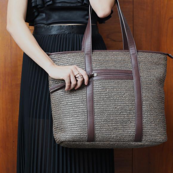 M+M Brown Bag