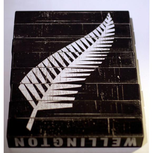 NZ blocks