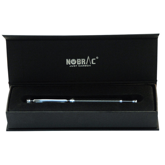Traditional Pen with lid in gift box