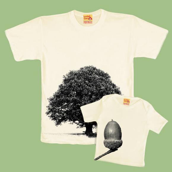 Oak & Acorn Natural