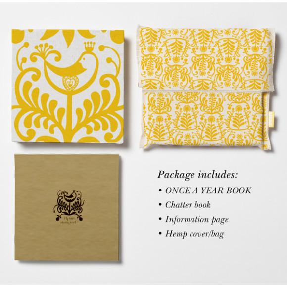 OAYB Package