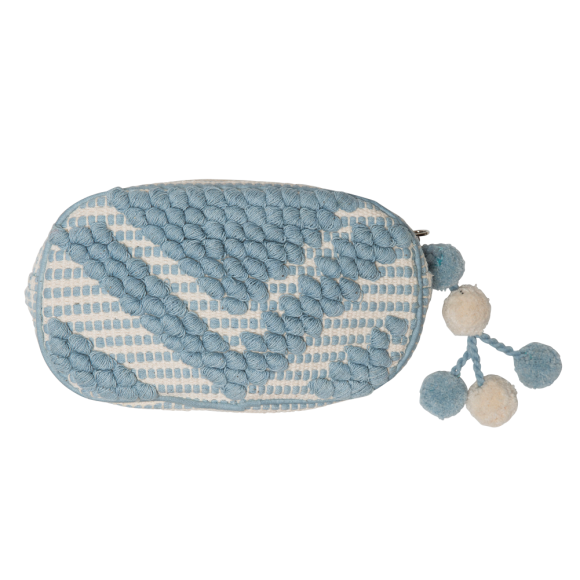 Dreamer cos bag chambray blue