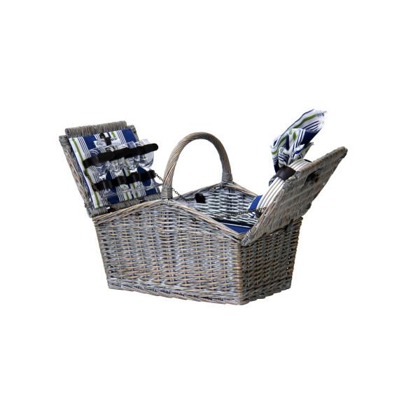 includes picnic accessories