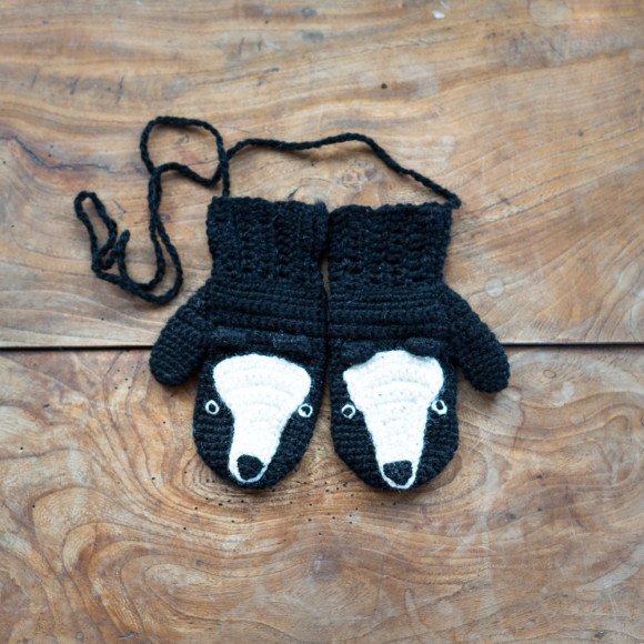 Small Badgers