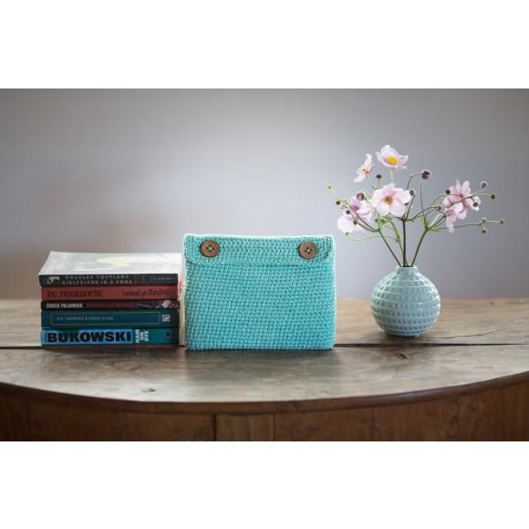 Turquoise iPad Mini