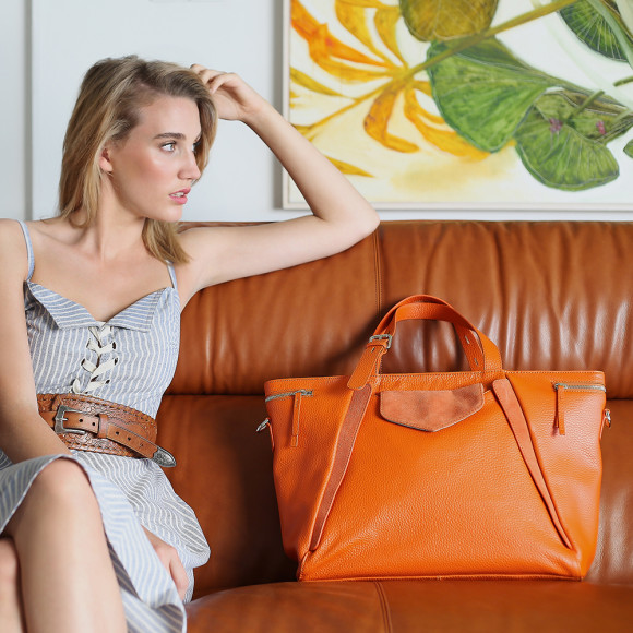 Mary+Marie Handbag