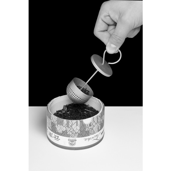 Round Bouy Tea Infuser