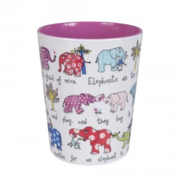 Tyrrell Katz Elephant Cup