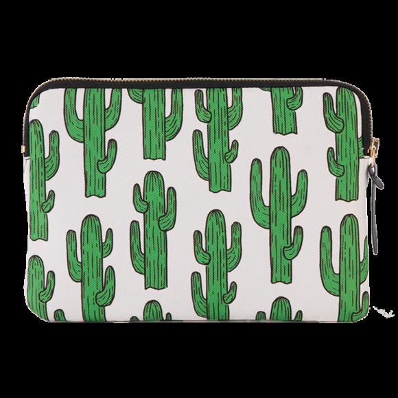 Woouf Sleeve IPad Mini - Cactus