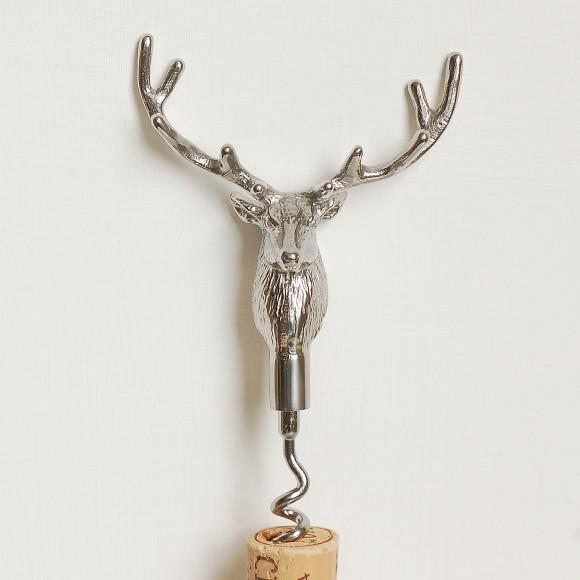 Stag Corkscrew