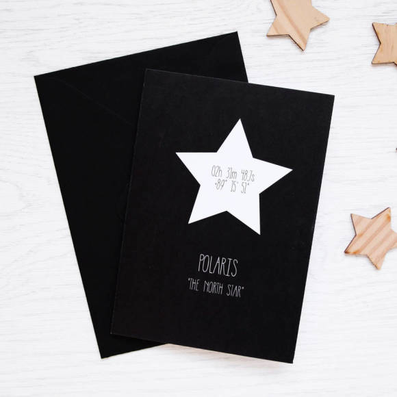 Polaris North Star Scientific Christmas Card Packs
