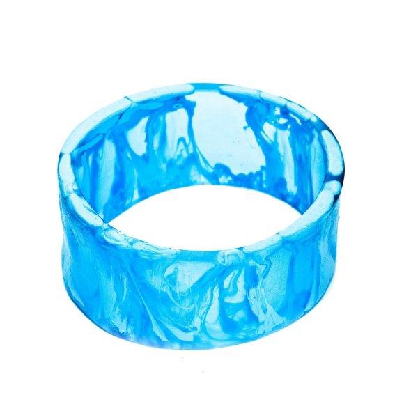 Aqua Swirl