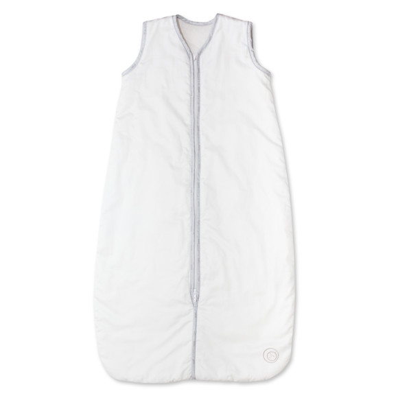 Platinum Joey Swag Light Weight 0.5TOG White with Platinum Binding