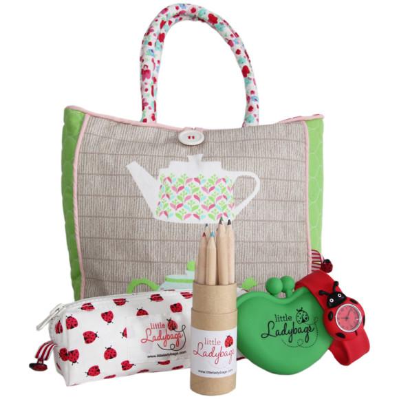 Emily gift pack