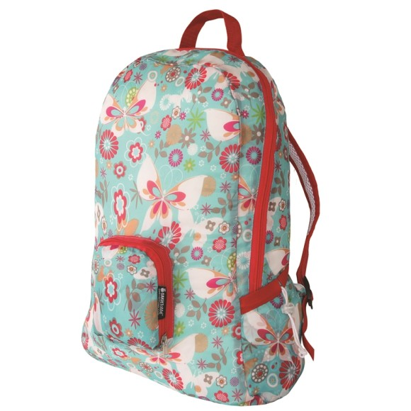 Flutterby backpack
