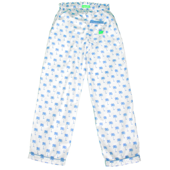 Cotton PJ Pants