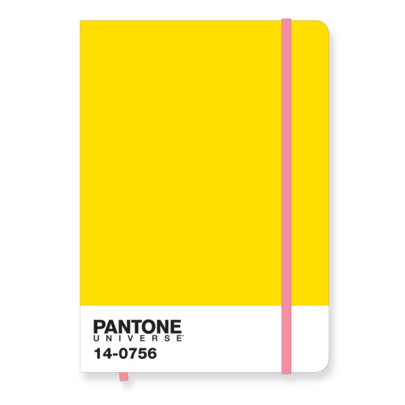 A4 Empire Yellow