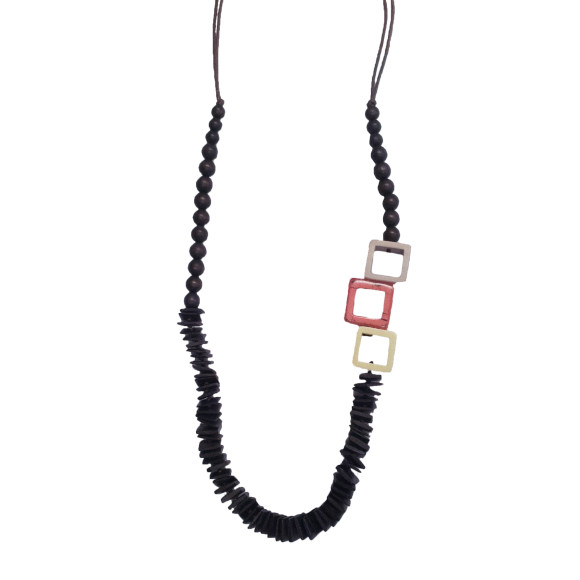 Passi necklace