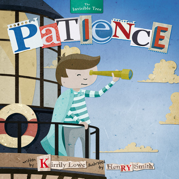 Patience - book