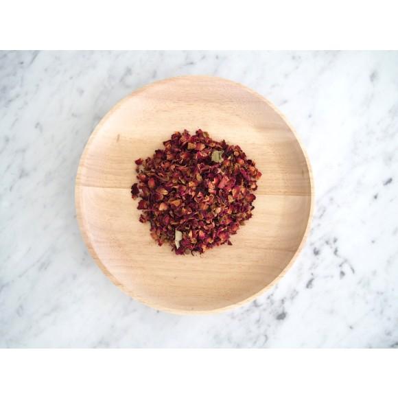 Ruby Elixir Herbal Tea