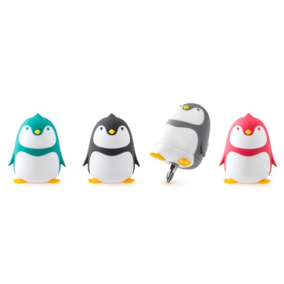Penguin Scredriver