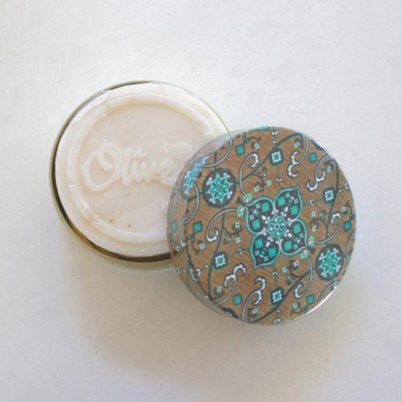 design 1 soap