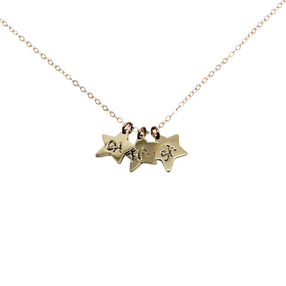 3 Little Stars