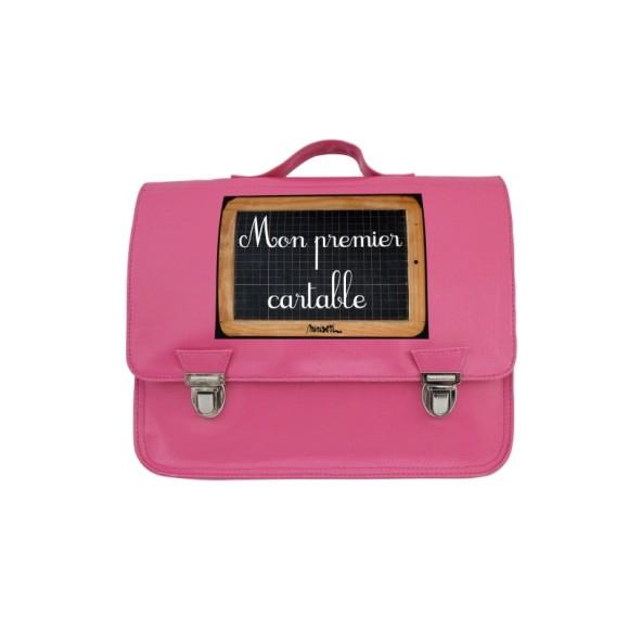 Petite satchel