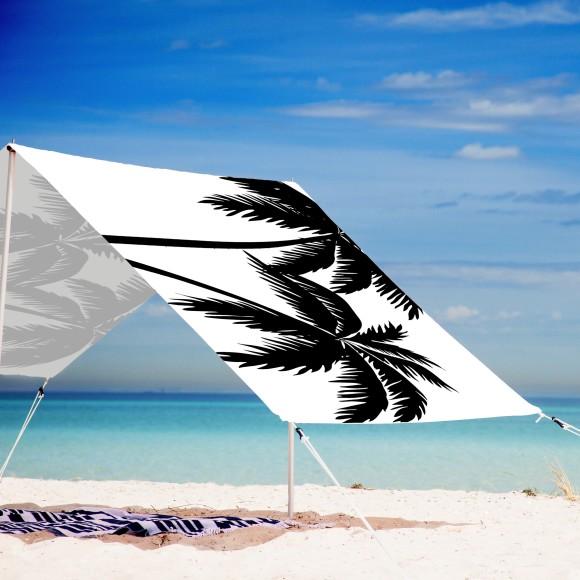 Waikiki Beach Tent