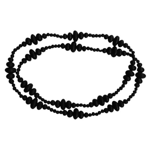 Pebbles - black
