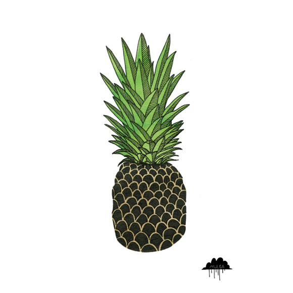 Pineapple Paul