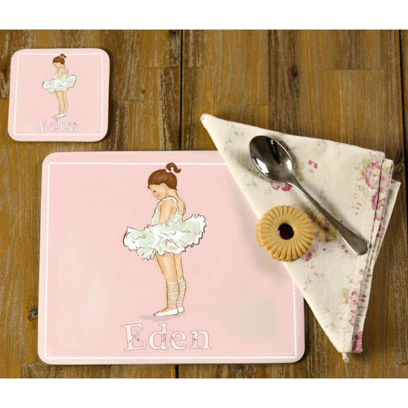 Placemat & Coaster