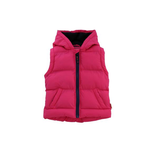 Pink Body Warmer