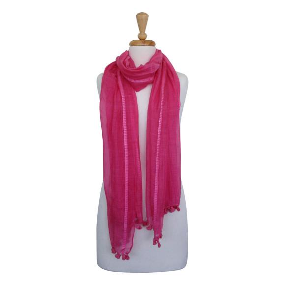Khadi scarf