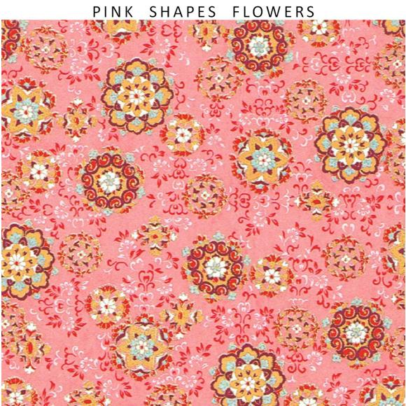 2-pink-shapes-flowers