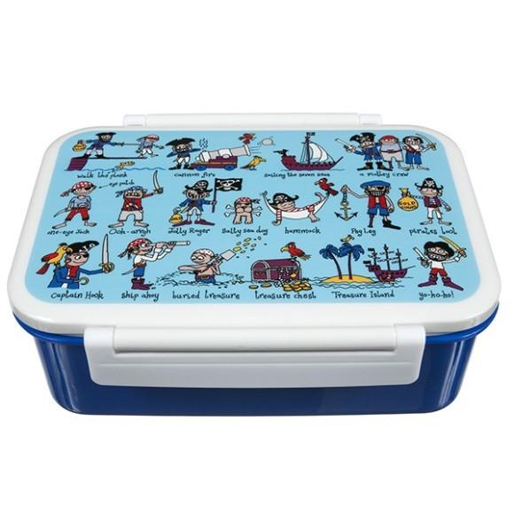 Tyrrell Katz Pirate Lunch Box