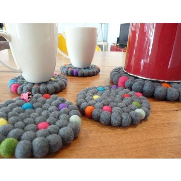 Trivet & Coasters