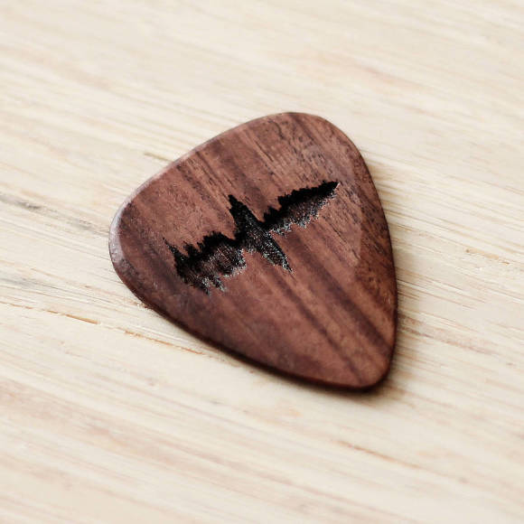 Sound Wave Pick
