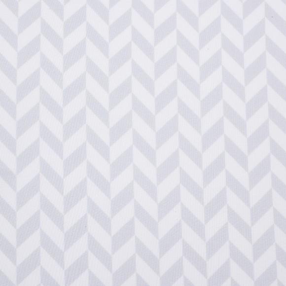 Pattern on reverse of European Pillowcase